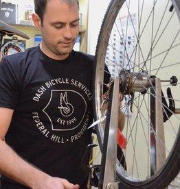 Dash Bicycle Dash 1995 Tshirt