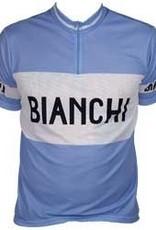 Bianchi Historic Jersey