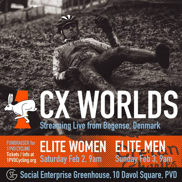 The Super Bowl of Cyclocross