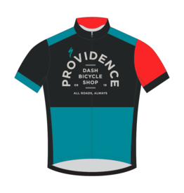 Dash Bicycle Providence Jersey