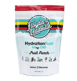 Floyd's of Leadville Floyd's CBD Hydration Fuel Drink Mix
