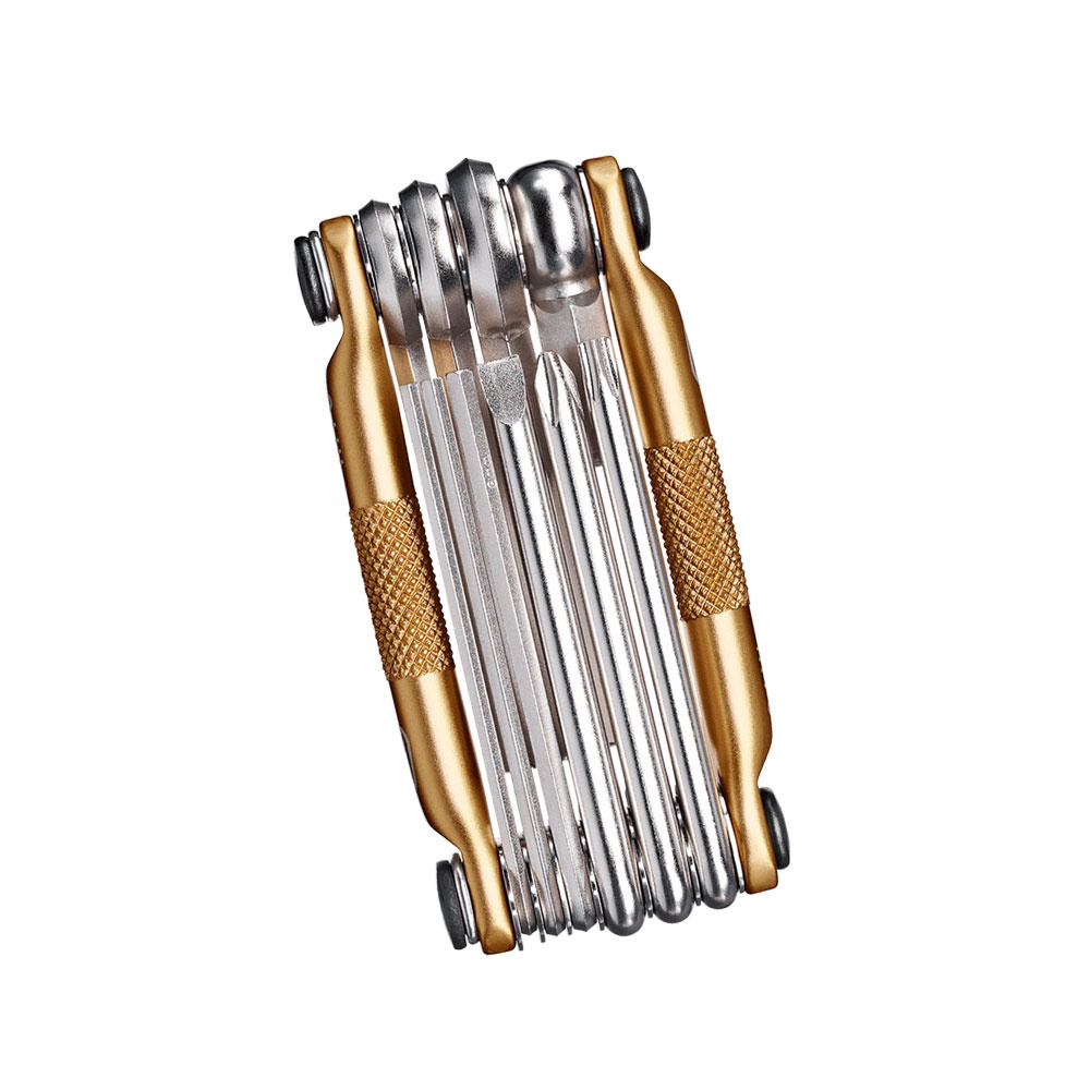 Crank Brothers Multi-10 Tool Outil Multifonction 10 en 1