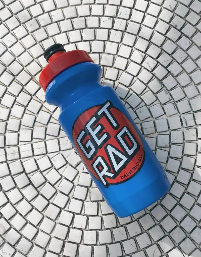 Dash Bicycle Get Rad Bottle