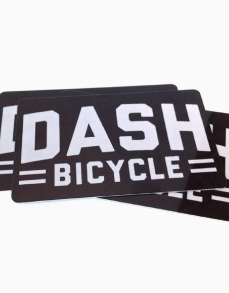 Dash Bicycle Gift Card