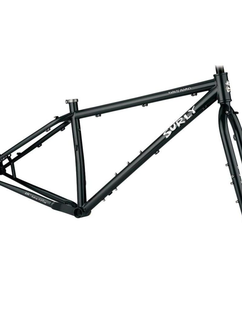 Surly Surly Karate Monkey frameset