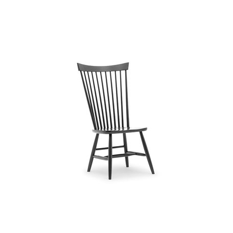Winley Side Chair in Storm
