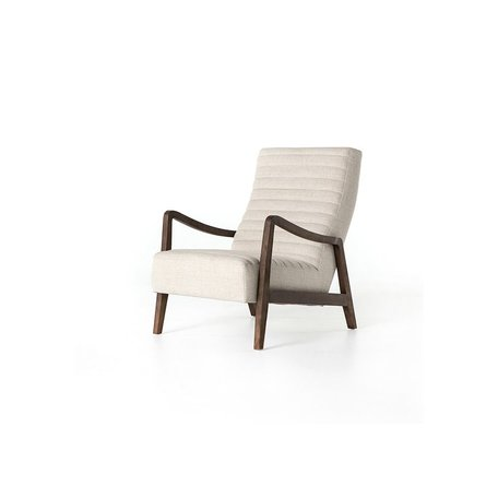 Fala chair in Linen Natural