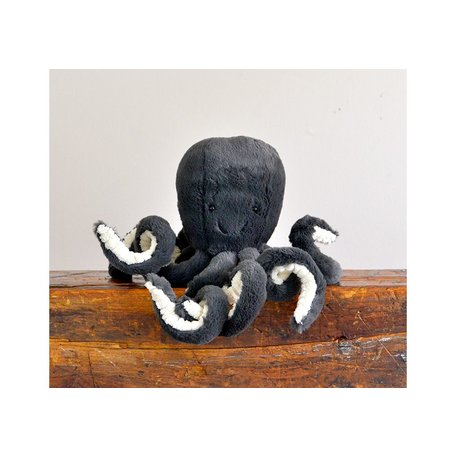 Inky Octopus, Small