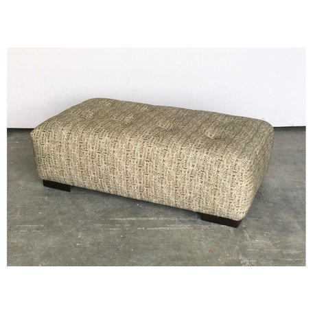 Arden Bench Lola Espresso by Cisco Brothers *Floor Model Only*