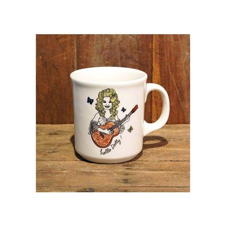 Hello Dolly Mug