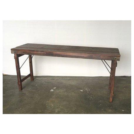 Vintage Wedding Table, Large