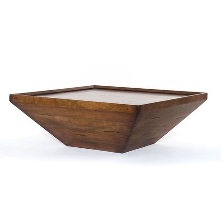 Fiona Coffee Table in Fruitwood