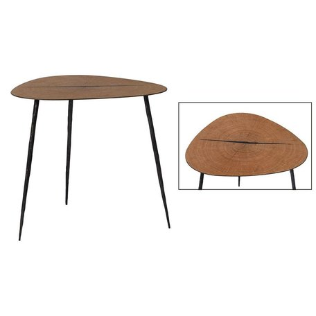 "Femi 20"" Side Table"