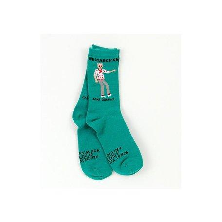 Jane Goodall Socks