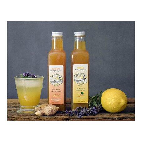 ImmuneSchein Classic Ginger Elixir