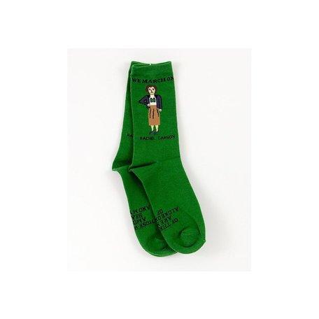 Rachel Carson Socks