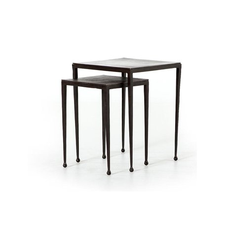 Fisk Nesting End Tables