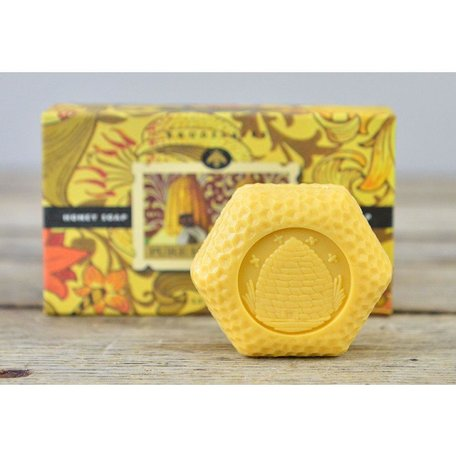 Pure Honey Soap, 2 Bars