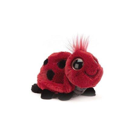 Frizzles Ladybug