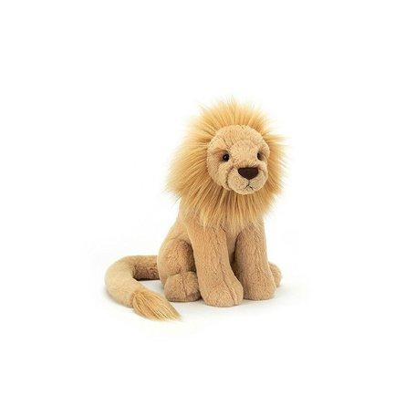 Leonardo Lion, Medium