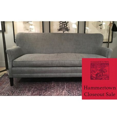 Pippa Apartment Sofa #1347-11 in Sahara Shale by Lee Industries