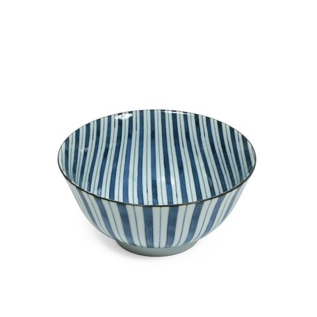 "Tokusa Stripes 6"" Bowl"