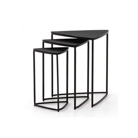 Hope End Tables, Set of 3