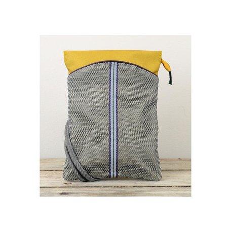 Sunev Mini Bag in Taupe