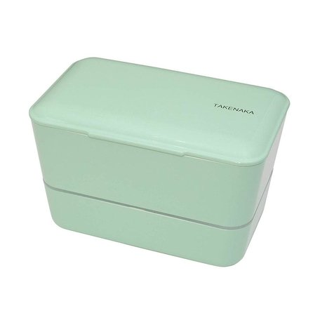 Bento Box in Peppermint