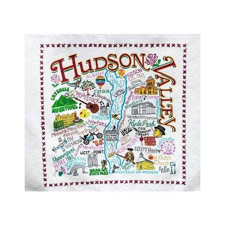 Hudson Valley Dish Towel