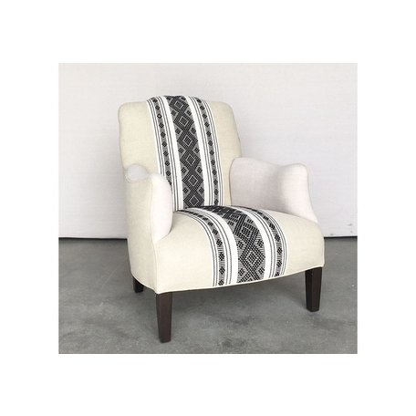 Remi Chair in Naran Runner by Cisco Brothers