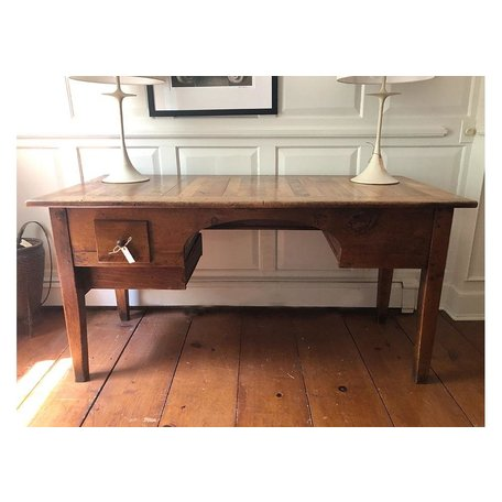 Vintage Antique French Desk