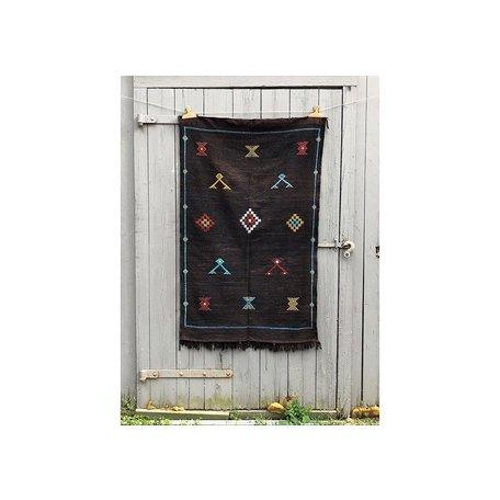 Vintage Moroccan Kilim Rugs