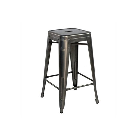 Bouchon Counter Stool in Gloss