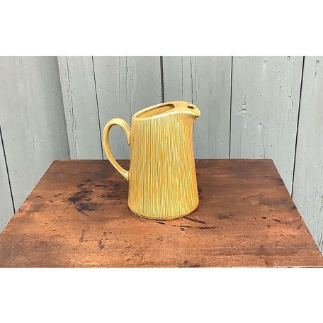 Vintage McCoy Pitcher