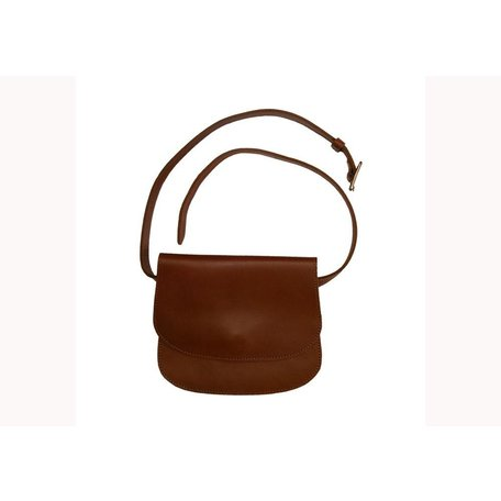 Belt Bag in Cognac