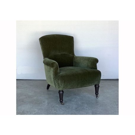 Miranda Chair #1235-01 in Everest Forest by Lee Industries