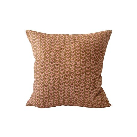 Aswan Musk Linen Pillow 20x20 w/ Filler