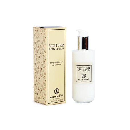 Body Lotion Vetiver