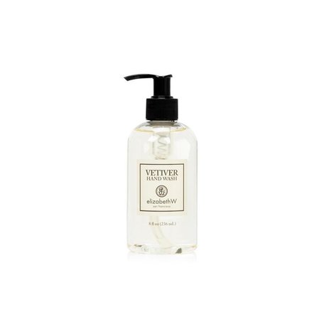 Hand Wash Vetiver