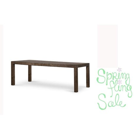 Avon Extension Dining Table