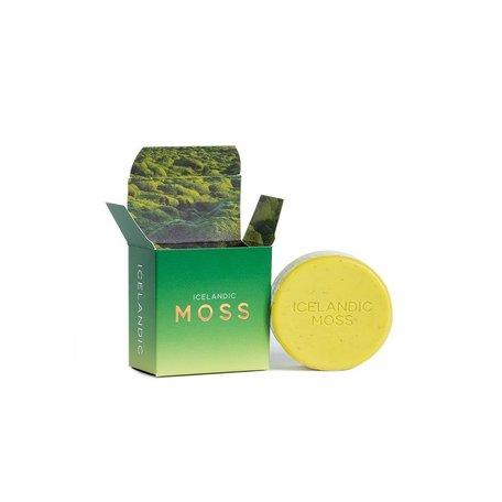 Hallo Moss Soap