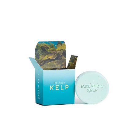 Hallo Kelp Soap