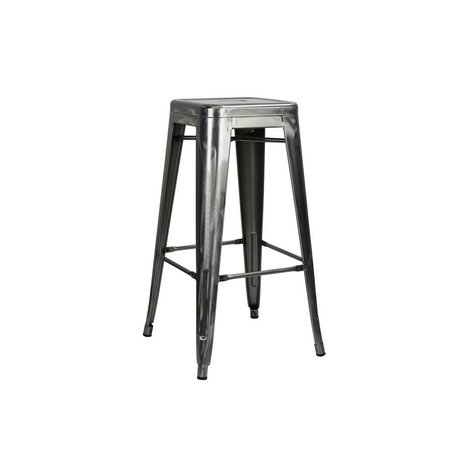 Metro Counter Stool In Gloss