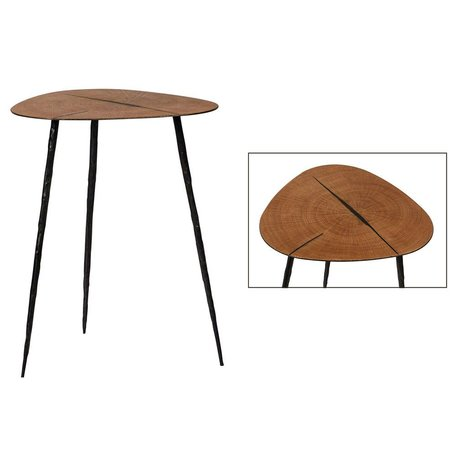 "Femi 16"" Side Table"
