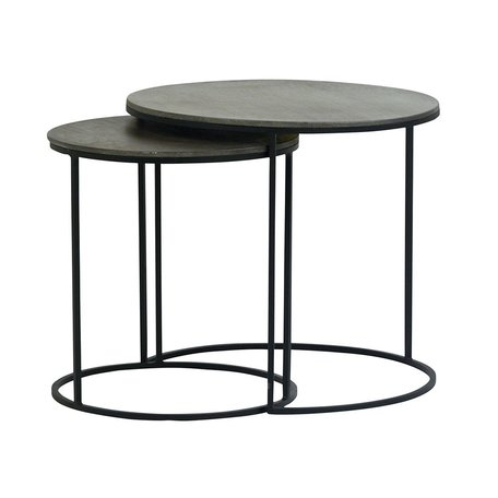 Dara Nest Of Tables