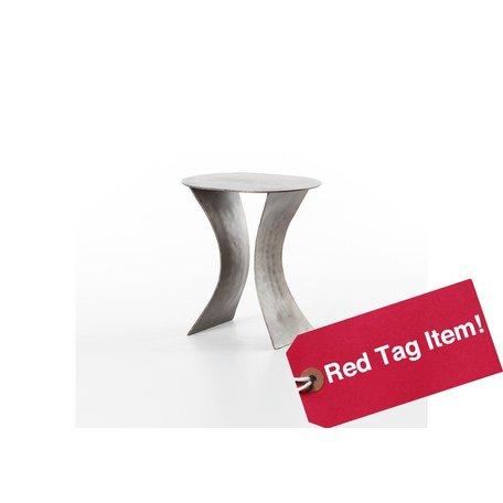 Falco Iron Etch End Table