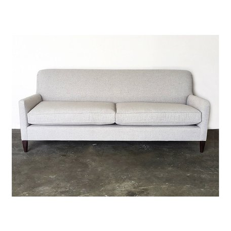 "Sloane 74"" Sofa In Fulmer Taupe by MGBW"