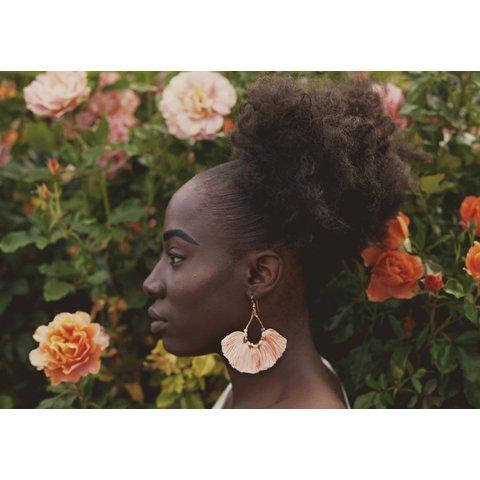 Often Wander Tassel Earrings