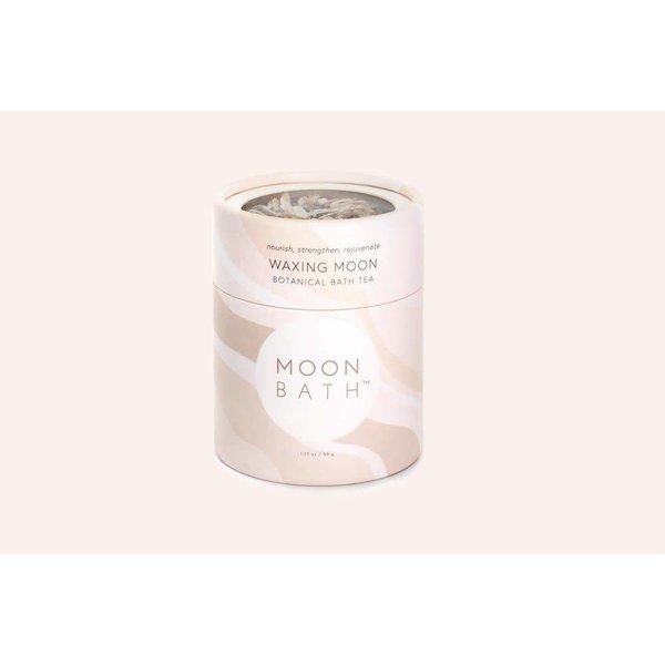Moon Bath Waxing Moon Bath Tea